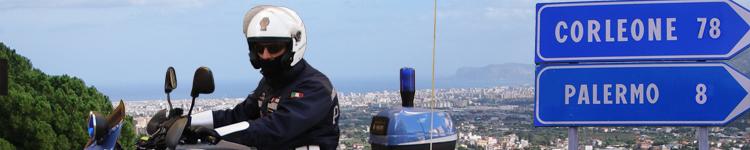 Mc-polis i Palermo